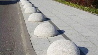 Полусфера из бетона раствор бетона купить москва