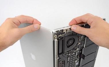 Когда и зачем нужен ремонт Вашему Macbook?
