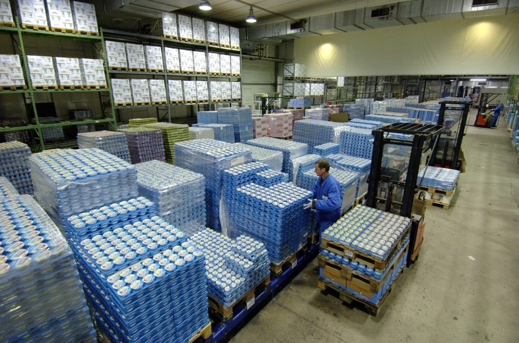 Ответственное хранение товаров. Как организовать контроль?