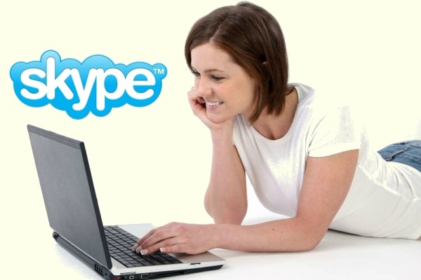 Обучение по Skype c использованием программ удалённого доступа