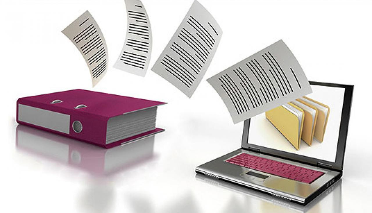 Электронный документооборот: плюсы и минусы