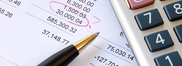 Типы бухгалтерских ошибок и порядок их исправления