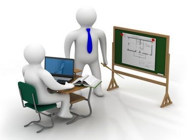 Оплата обучения бухгалтера за счёт фирмы