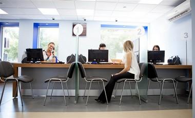 Работа в бухгалтерии банка отдел электронной отчетности пфр 8